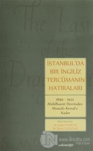 İstanbul'da Bir İngiliz Tercümanın Hatıraları