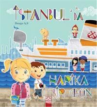 İstanbul'da Harika Bir Gün (APPS) Duygu İçil