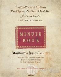 İstanbul'da İşgal Günleri (Ciltli) Kolektif
