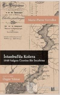 İstanbul'da Kolera