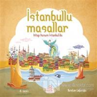 İstanbullu Masallar (Ciltli)