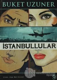 İstanbullular  ( Çizgi Dizisi )