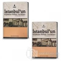 İstanbul'un Kaybolan Kültür Varlıkları Suriçi (Fatih) Camileri ve Mescidleri (2 Cilt Takım) (Ciltli)