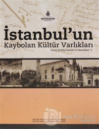 İstanbul'un Kaybolan Kültür Varlıkları Suriçi (Fatih) Camileri ve Mescidleri 2 (Ciltli)