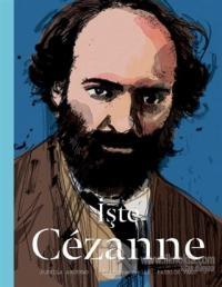 İşte Cezanne (Ciltli)