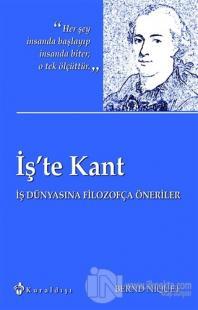 İş'te Kant