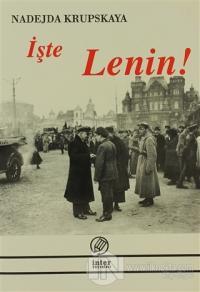 İşte Lenin!