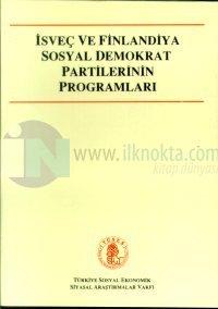 İsveç ve Finlandiya Sosyal Demokrat Partilerinin Programları