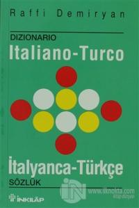 Italiano - Turco / İtalyanca - Türkçe Dizionario / Sözlük