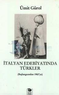 İtalyan Edebiyatında Türkler