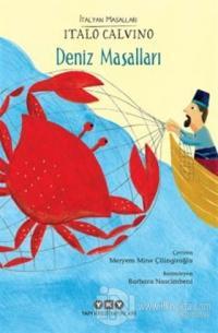 İtalyan Masalları - Deniz Masalları