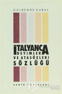 İtalyanca Deyimler ve Atasözleri Sözlüğü