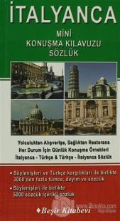 İtalyanca Mini Konuşma Kılavuzu