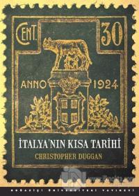 İtalya'nın Kısa Tarihi