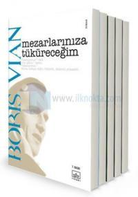 İthaki Edebiyat Seti - 5 Kitap Takım