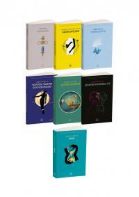 İthaki Yayınları Kadın Bilimkurgu Yazarları