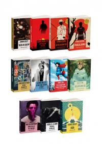 İthaki Modern 11 Kitap Takım