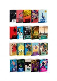 İthaki Modern Klasikler Serisi 44 Kitap takım