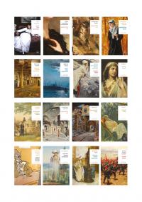 İthaki Türk Klasikleri 20 Kitap Takım