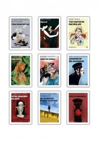 İthaki Yayınları Dünya Klasikleri