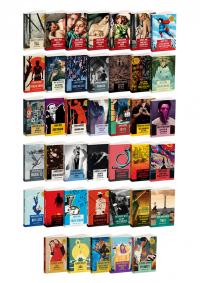 İthaki  Modern Klasikler Serisi 41 Kitap