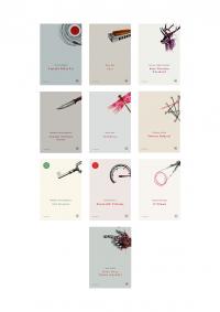 İthaki Yayınları Poetik Serisi Kolektif