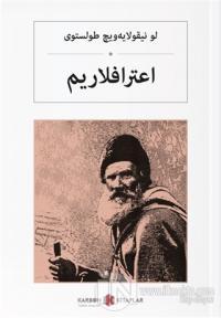 İtiraflarım (Osmanlıca)