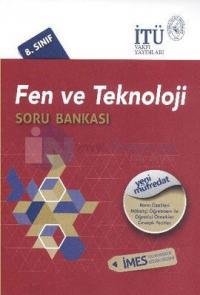 İTÜ 8. Sınıf Fen ve Teknoloji Soru Bankası