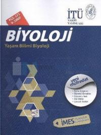 İTÜ YGS LYS 9. Sınıf Biyoloji Yaşam Bilimi Biyoloji