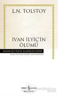 İvan İlyiç'in Ölümü (Ciltli)