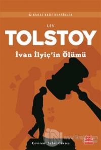 İvan İlyiç'in Ölümü Lev Tolstoy