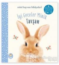 İyi Geceler Minik Tavşan