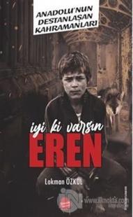 İyi Ki Varsın Eren