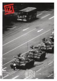 İz Dergisi Sayı: 33 Kolektif