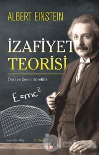 İzafiyet Teorisi %25 indirimli Albert Einstein