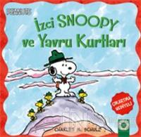 İzci Snoopy ve Yavru Kurtları