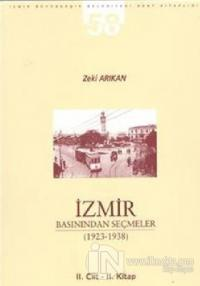 İzmir Basınından Seçmeler 1923-1938 (2. Cilt 2. Kitap)