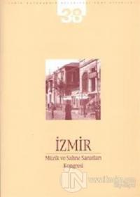 İzmir Müzik ve Sahne Sanatları Kongresi