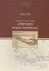 İzmir'deki Roma Tiyatrosu