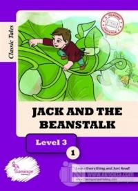 Jack And The Beanstalk Level 3-1 (A2) Kolektif