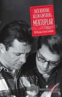 Jack Kerouac ve Allen Ginsberg - Mektuplar %40 indirimli Bill Morgan