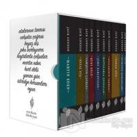 Jack London Seti (10 Kitap Takım)
