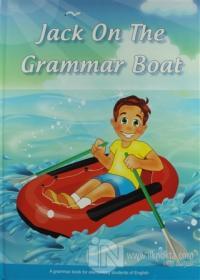 Jack On The Grammar Boat (Ciltli)