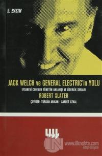 Jack Welch ve General Electric'in Yolu