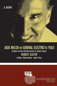 Jack Welch ve General Electric'in Yolu