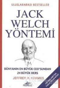Jack Welch Yöntemi