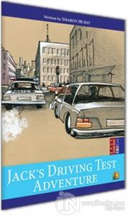 Jack's Driving Test Adventure