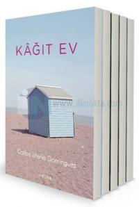 Jaguar Edebiyat Seti - 5 Kitap Takım