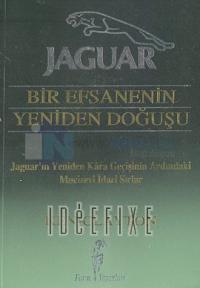 JaguarBir Efsanenin Yeniden Doğuşu