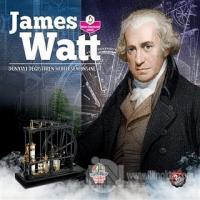 James Watt - Dünyayı Değiştiren Muhteşem İnsanlar